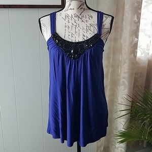 Express Dressy Camisole. Size M.